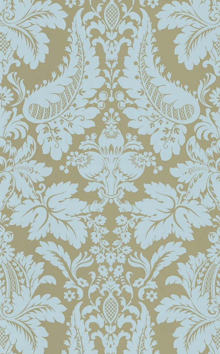 Kravet Design Wallpaper W3095.516 Misc Damask wallpaper