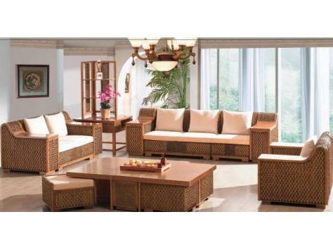 21 best images about rattan furniture living room on pinterest it is the o 39 jays and furniture for Bamboo living room furniture