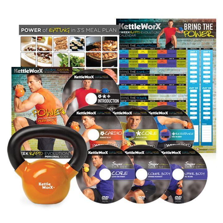 Kettlebell Workout Dvds Kettlebell Fitness Training Dvd: 25+ Best Ideas About Enter The Kettlebell On Pinterest