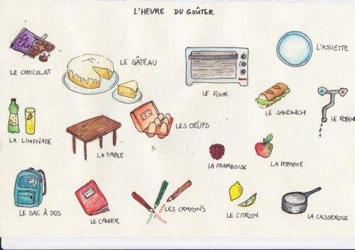 My little Paris kitchen