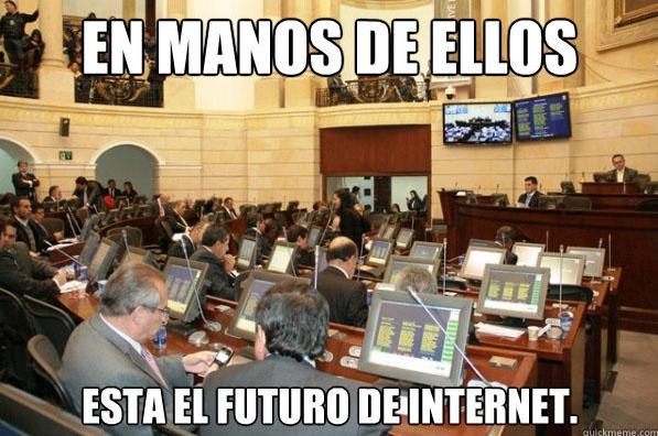 ¿El futuro del internet criollo debe depender de ellos? ¿Qué opinan?