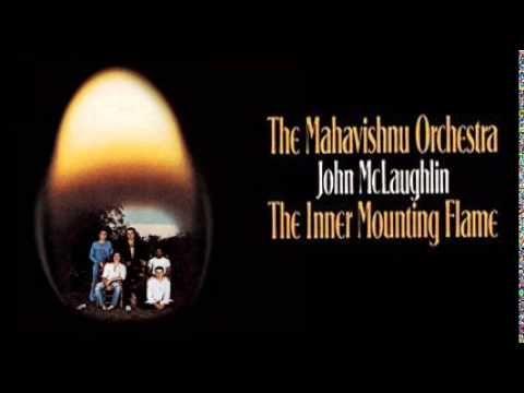 Mahavishnu Orchestra - 1971 Inner Mounting Flame. Mahavishnu Orchestra's first studio album, released in 1971 and consisting solely of original compositions by John McLaughlin.