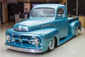 ( PICKUP TRUCK 2014...2016... ) - '51 Ford.