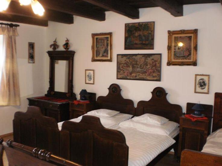 A modern falusi nosztalgia ékköve a Somhegy és az Aranyhegy Vendégház - Falusi turizmus