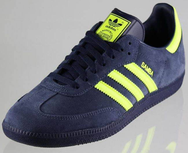 best website 3b342 066c2 blue suede adidas samba