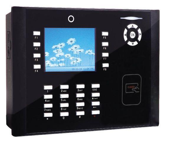 Profesjonalne urządzenie do rejestracji czasu #pracy http://www.reset2.pl/oferta/pro/oferta-specjalna