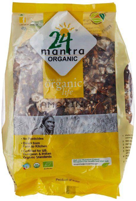 24 Mantra Organic Tamarind