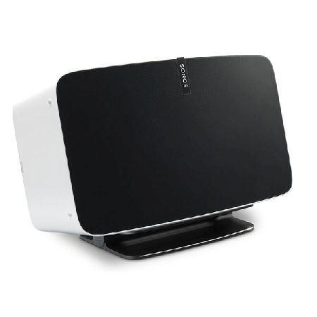 Flexson Desk Stand for SONOS PLAY:5 (Gen:2) - Flexson Desk Stand for SONOS PLAY:5 (Gen:2) - Black (Single) The Flexson Desk Stand for SONOS PLAY:5 (2nd Generation) allows you to angle the speaker up or down for perfect acoustic alignment plus opt http://www.MightGet.com/january-2017-12/flexson-desk-stand-for-sonos-play5-gen2--.asp