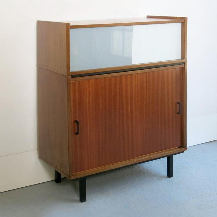fabulous meuble haut de rangement vintage en vente sur lueshop de baos wwwbaos with baos retro - Baos Vintage
