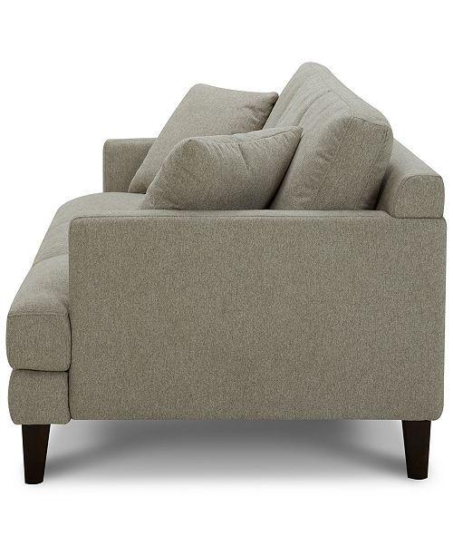 Furniture Lexah 78 Fabric Sofa Mattress Furniture Furniture