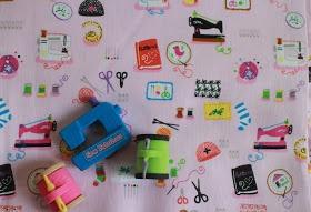 by Savanna Home and Kids handmade: Preparativos para mais uma feira