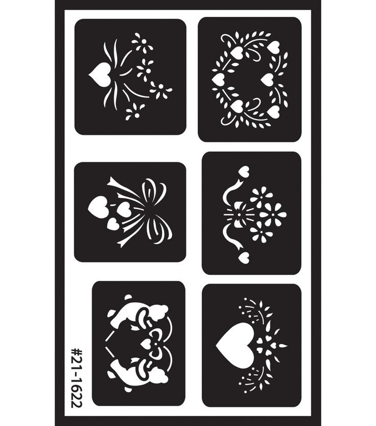 1000 Ideas About Glass Etching Stencils On Pinterest