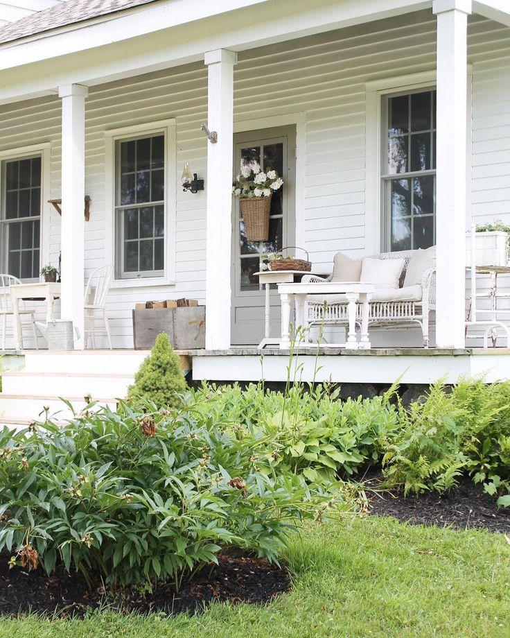 480 Best Farmhouse Exterior Images On Pinterest