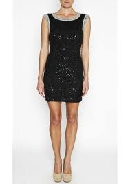 Rachel Gilbert 'Williamina' Dress