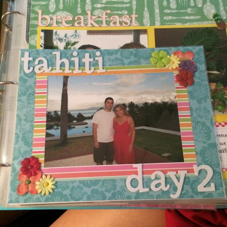 24 besten Scrapbooking Bilder auf Pinterest | Hochzeit Sammelalbum ...