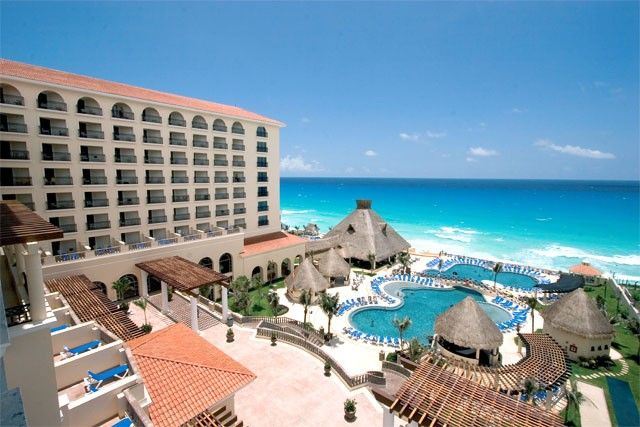 GR Solaris Cancun and Spa - All-Inclusive Resort Deals, Cancun Vacation Packages
