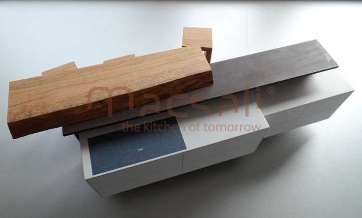 Loft konyhasziget