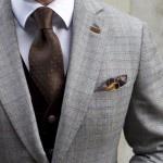 Мастер-класс: как завязывать галстук?