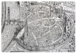Grenoble Storia