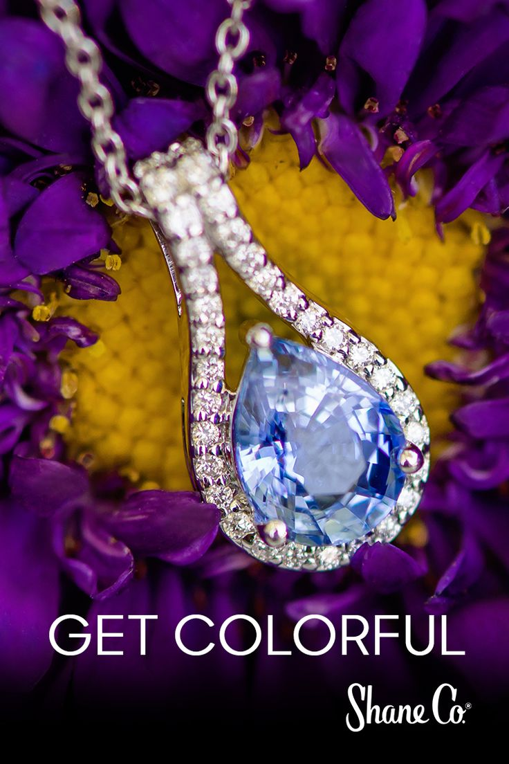 This fall, it's all about sapphires! Accessorize your wardrobe with beautiful sapphire jewelry from #ShaneCo. Free shipping on all domestic orders.