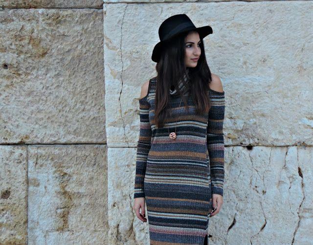 Walk with style - Study About Fashion - by Alexandra Alexandridou