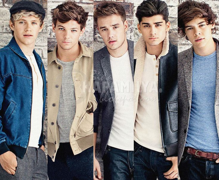 One Direction is actually more talented and attractive than I thought they were! Louis might just be my new celebrity crush, haha.