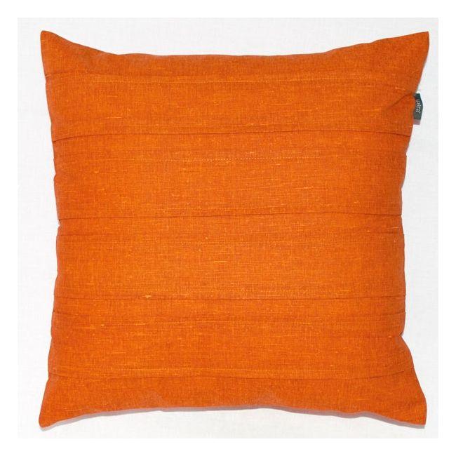 Klotz Kuddfodral Dubbelveckad Orange