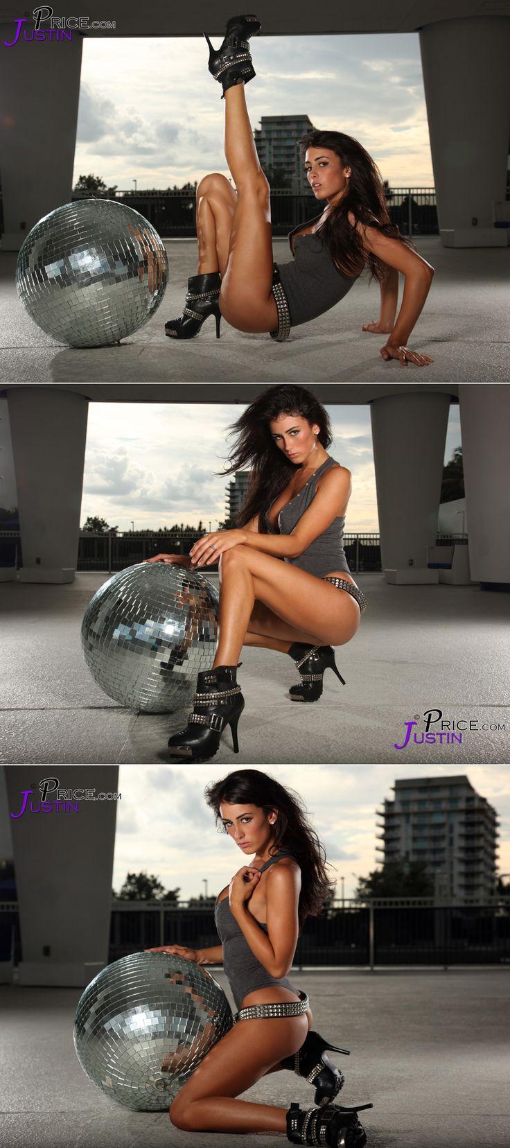 Fitness & Glamour | Justin Price Miami L.A. Vegas ...