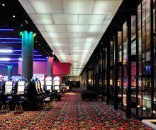 Techstyle - Gran Casino y Hotel de Talca
