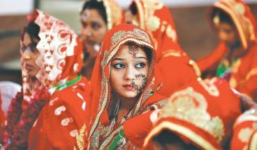 The Senate Standing Committee Has Approved A Bill Stopping Child Marriage In Pakistan
