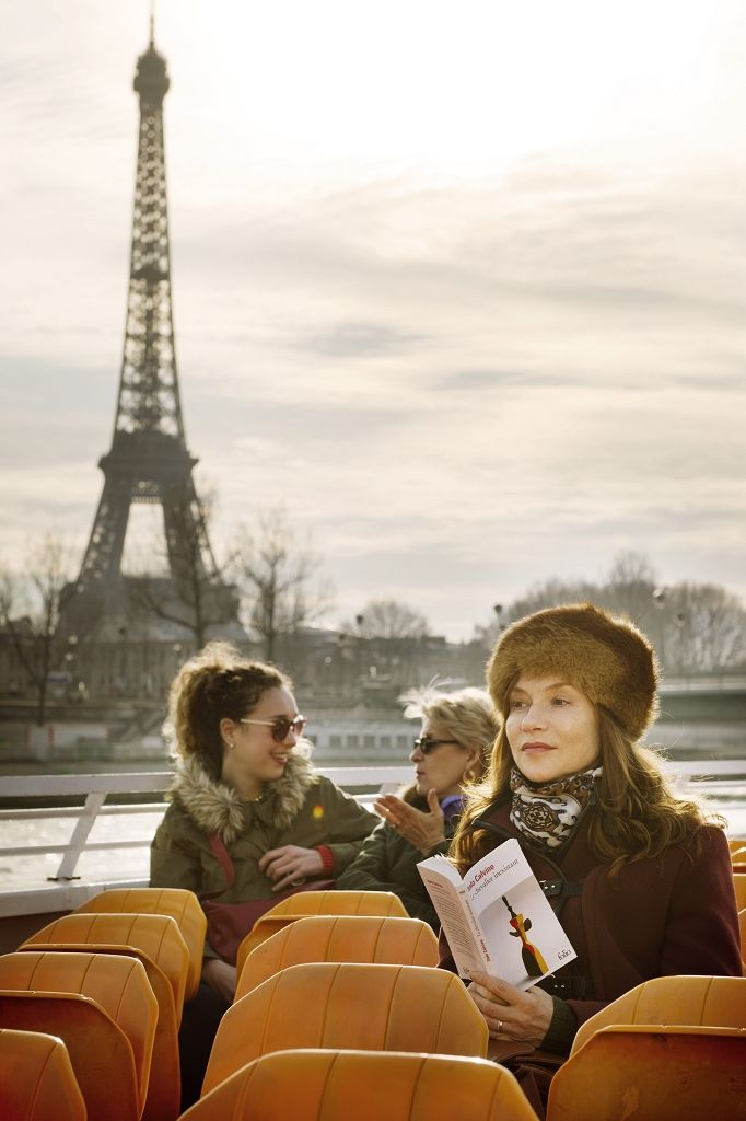 Sehnsucht nach Paris © Wild Bunch Germany