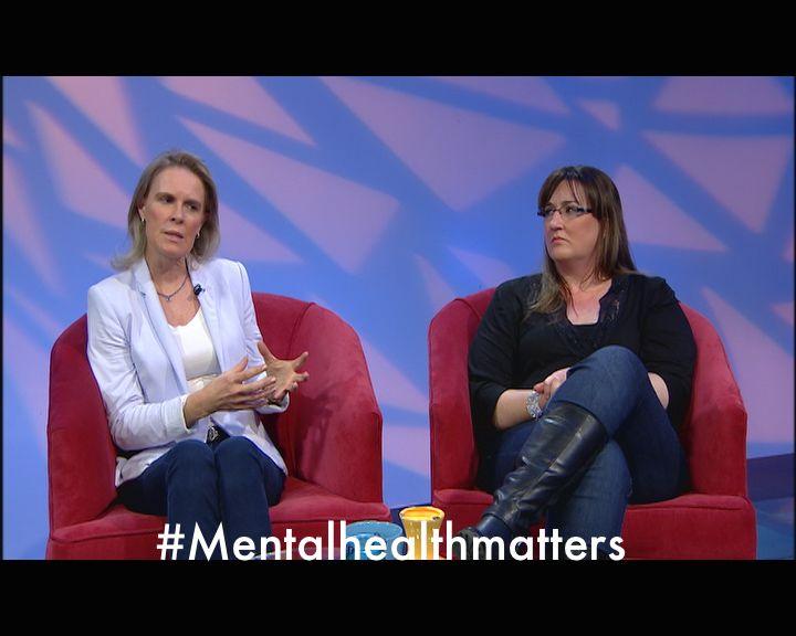 #mentalhealthmatters #guests