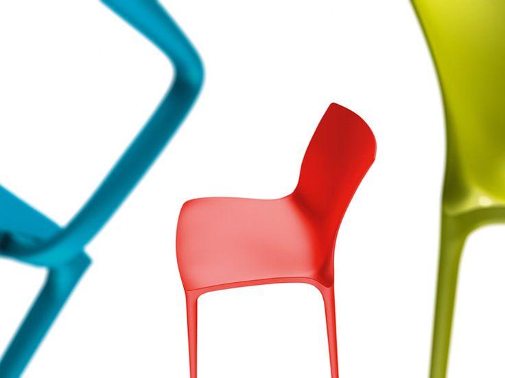 TWIN Chair by Brunner design Archirivolto