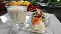 Potage et purée de chou-fleur | Marina Orsini | ICI Radio-Canada.ca Télé