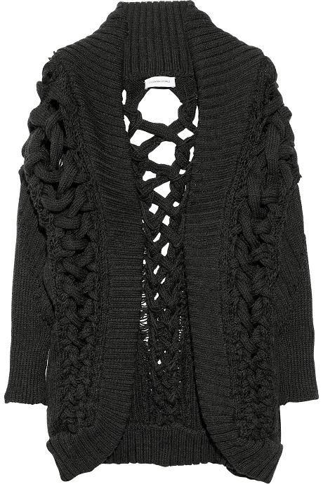 Internship: Jemma Sykes - Harriette Chidsey, Knitwear Designer