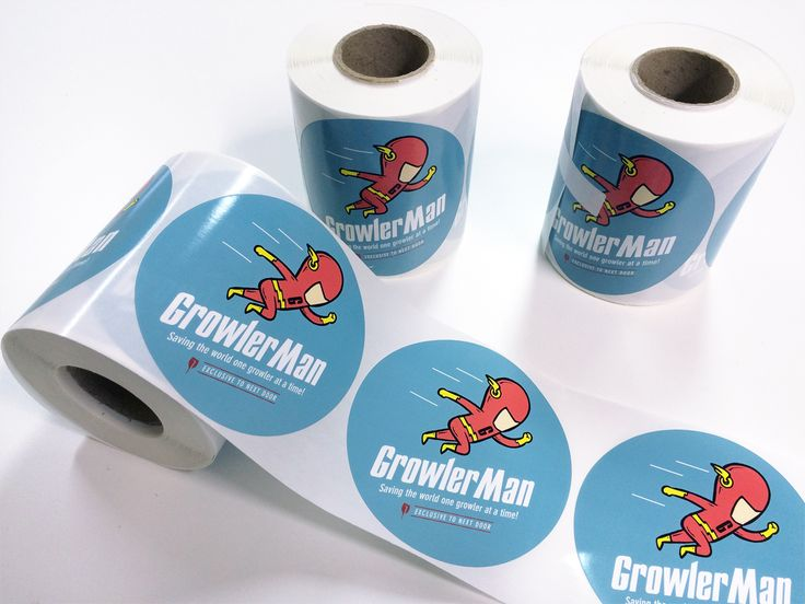Product label printing. Find out more about our stickers and labels here - http://www.jaysprinting.ie/printing/stickers/index.html