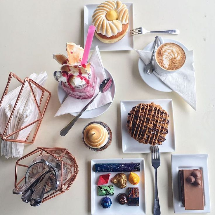This confectionery store and café is taking sweet delights to the next level. From customised donuts, to peanut-filled  buddhas to colourful chocolate eggs, you can get it all at My Sugar. If Willy Wonka would visit Cape Town, this would be his favourite place.
