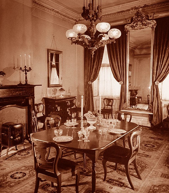 212 Best Images About 19th Century American Homes