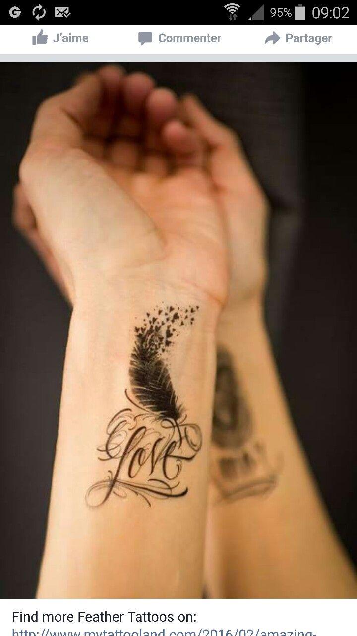 Les 25 meilleures id es de la cat gorie tatouage poignet homme sur pinterest tatouages poignet - Idee tatouage poignet ...