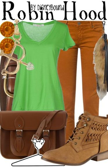 The T-shirt is 4P, the trousers 5P, the handbag 5P, the shoes 7P, the earings 3P If you buy it all,it´s 20P