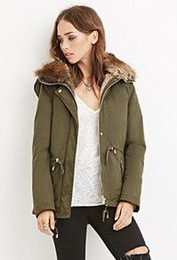 Jackets & Coats - Forever 21 UK