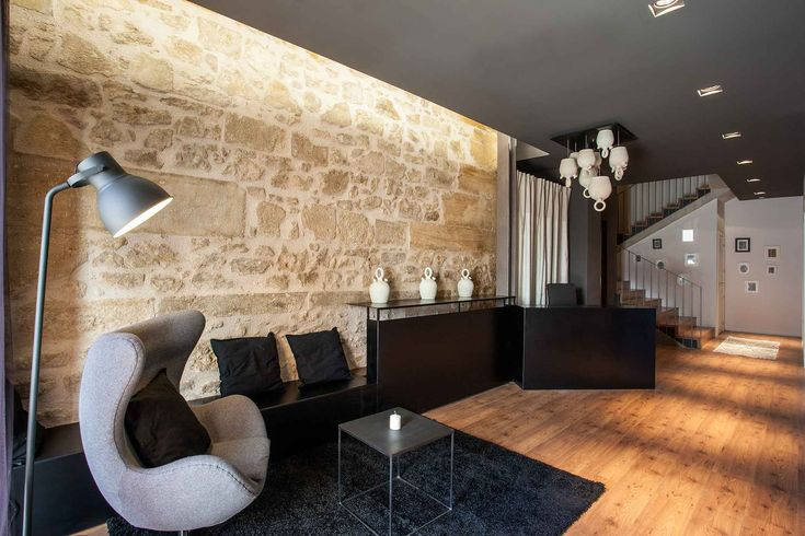 Abadia del Maestrat Hotel | sanahuja & partners