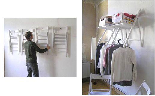astuces-rangement-salon-chambre-salle-de-bain - Décoration Maison Idées Déco et Couleur Peinture par Pièce | Déco-Cool