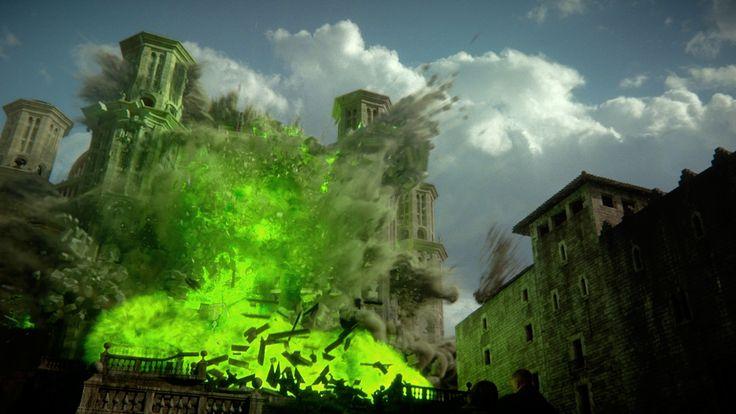 Game of Thrones S06E10: Pais, filhos e Os Ventos do Inverno - Notícias de séries - AdoroCinema