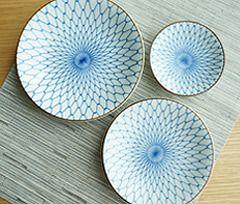 Bluenet plate. cozylazy