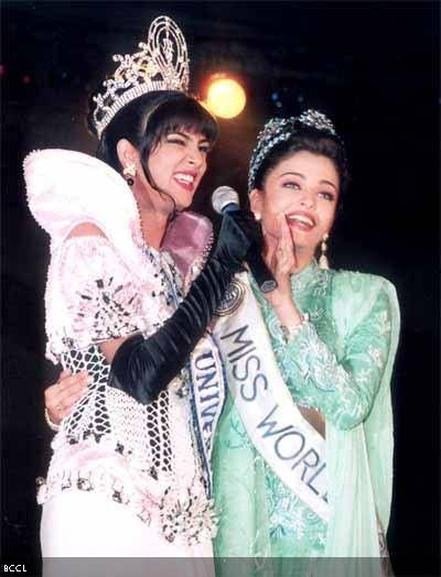 Sushmita Sen-Miss Universe Sushmita- The Times of India Photogallery Page 10