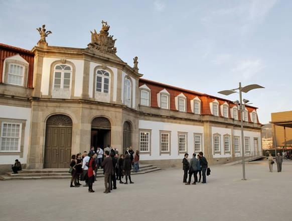 Guimaraes, Capitale Ue Cultura 2012 - Foto racconti - In Viaggio - ANSA.it