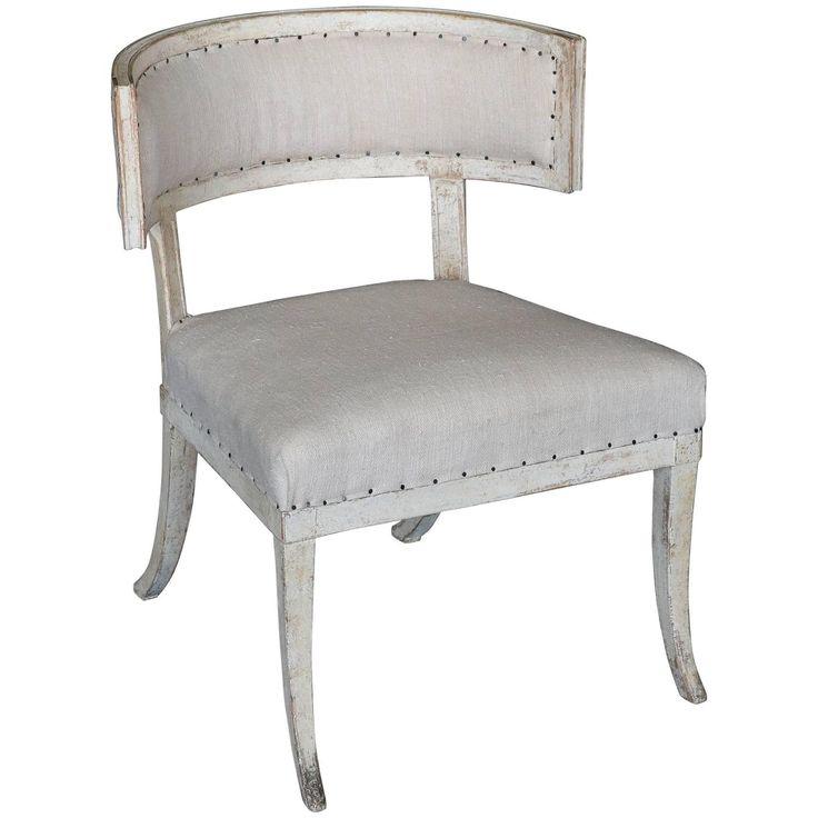 Modern Klismos Chair: 1000+ Images About Klismos On Pinterest