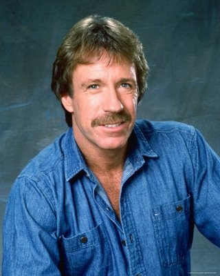 """Carlos Ray """"Chuck"""" Norris (born March 10, 1940) is an American martial artist and actor. He joined the United States Air Force as an Air Policeman (AP) in 1958 and was sent to Osan Air Base, South Korea. It was there that Norris acquired the nickname Chuck and began his training in Tang Soo Do (tangsudo), an interest that led to black belts in that art and the founding of the Chun Kuk Do (""""Universal Way"""") form. Norris was discharged in August 1962."""