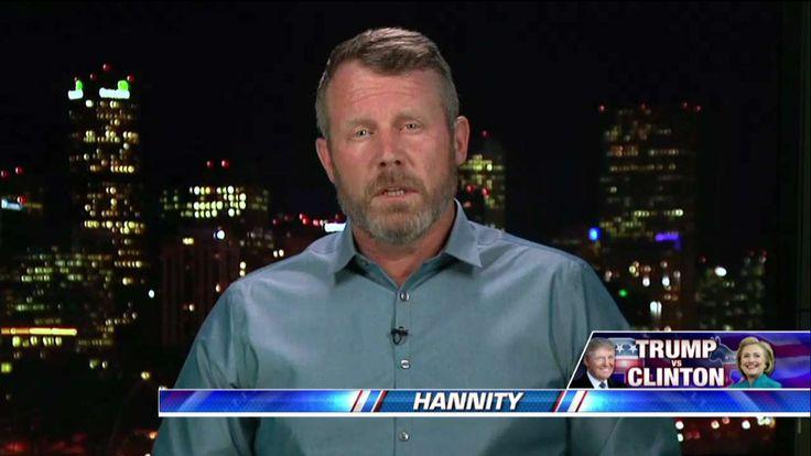 Benghazi Survivor: No Debate Q's on Attack Shows Lester Holt's Bias